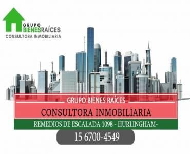 LA MATANZA, Buenos Aires, Argentina, ,Lotes-Terrenos,Venta,42787