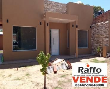 Colon, Entre Ríos, Argentina, 3 Habitaciones Habitaciones, ,1 BañoBathrooms,Casas,Venta,Duce ,42814