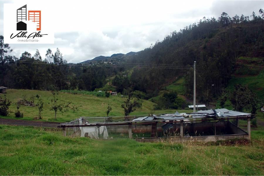 Cuenca, AZUAY, Ecuador, ,Lotes-terrenos comercial,Venta,42849