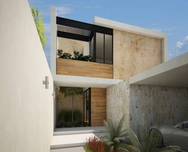 Mérida,Yucatán,Mexico,3 Bedrooms Bedrooms,4 BathroomsBathrooms,Casas,4743