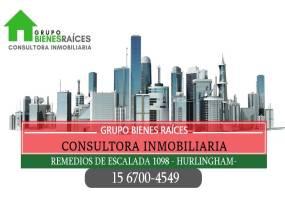 HURLINGHAM, Buenos Aires, Argentina, 3 Habitaciones Habitaciones, ,4 BathroomsBathrooms,PH Tipo Casa,Venta,ARGERICH,42892