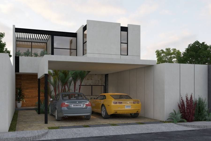 Mérida,Yucatán,Mexico,3 Bedrooms Bedrooms,4 BathroomsBathrooms,Casas,4744