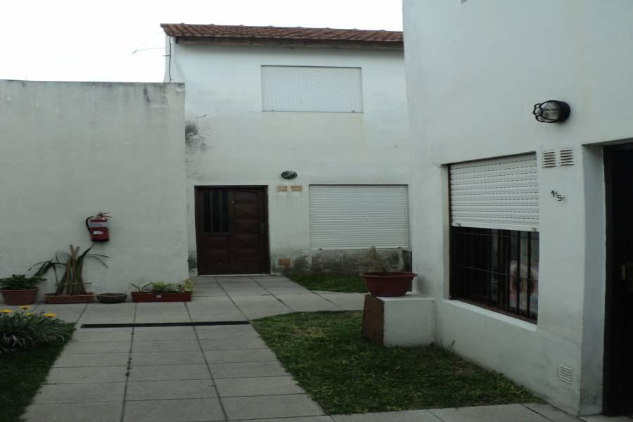 San Justo,Buenos Aires,1 Dormitorio Habitaciones,1 BañoBaños,Casas,Carabobo,1387