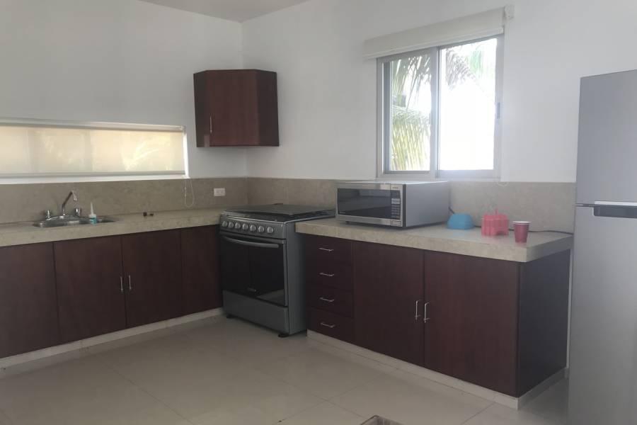 Mérida,Yucatán,Mexico,2 Bedrooms Bedrooms,1 BañoBathrooms,Apartamentos,4793