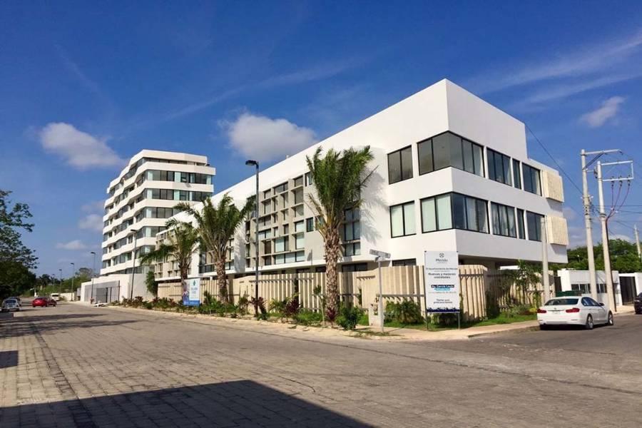 Mérida,Yucatán,Mexico,1 Dormitorio Bedrooms,1 BañoBathrooms,Apartamentos,4797