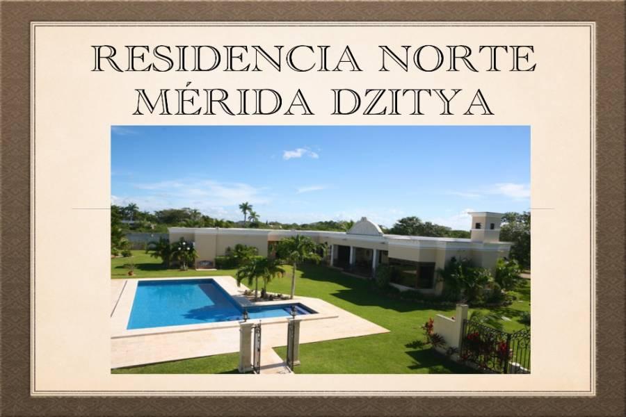 Mérida,Yucatán,Mexico,3 Bedrooms Bedrooms,3 BathroomsBathrooms,Casas,4807