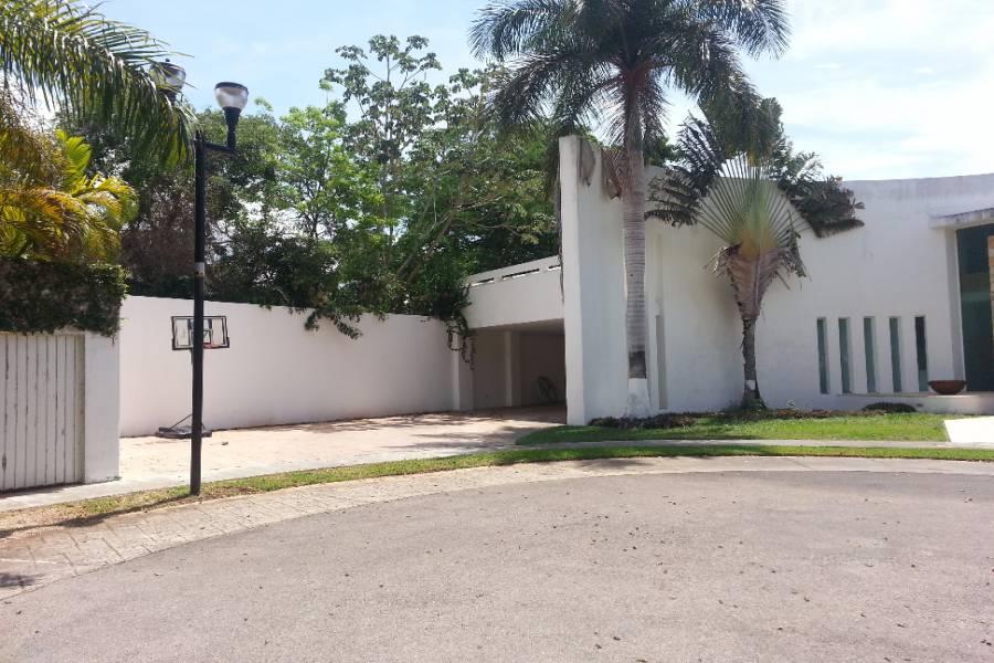 Mérida,Yucatán,Mexico,5 Bedrooms Bedrooms,5 BathroomsBathrooms,Casas,4821