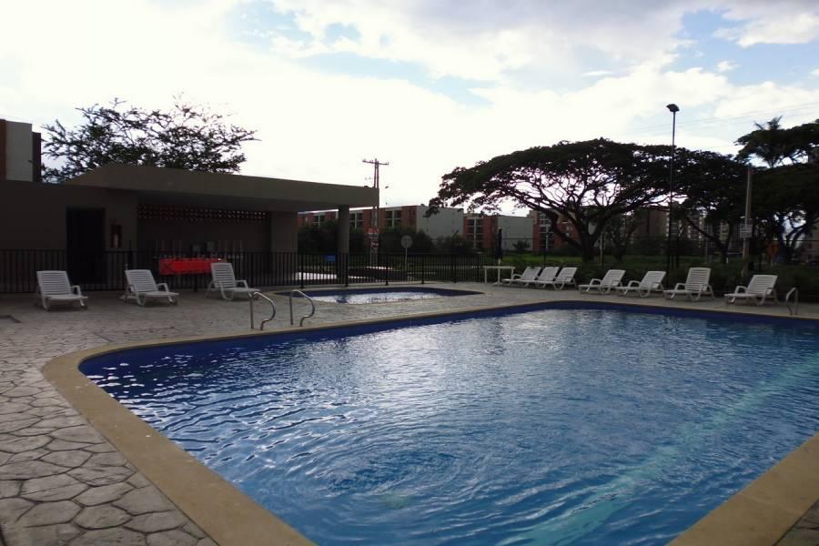 Cali,Valle del Cauca,Colombia,2 Bedrooms Bedrooms,2 BathroomsBathrooms,Apartamentos,49,4828