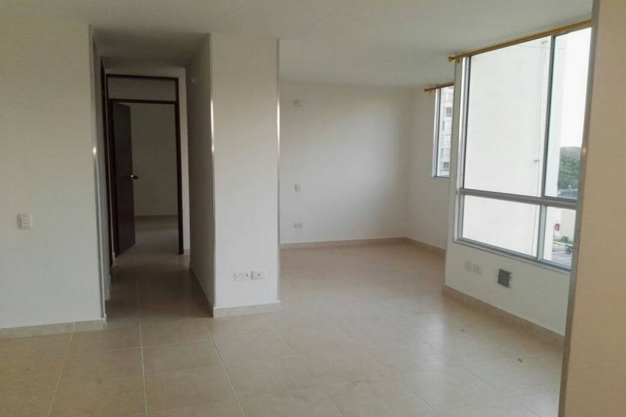 Cali,Valle del Cauca,Colombia,2 Bedrooms Bedrooms,2 BathroomsBathrooms,Apartamentos,49,4828