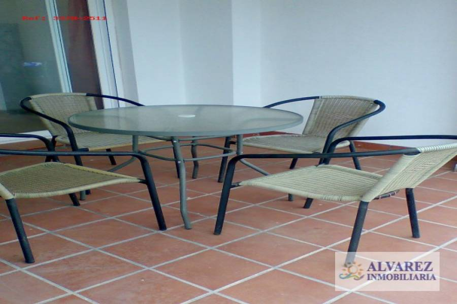 Fuengirola,Málaga,España,1 Dormitorio Bedrooms,1 BañoBathrooms,Apartamentos,4842