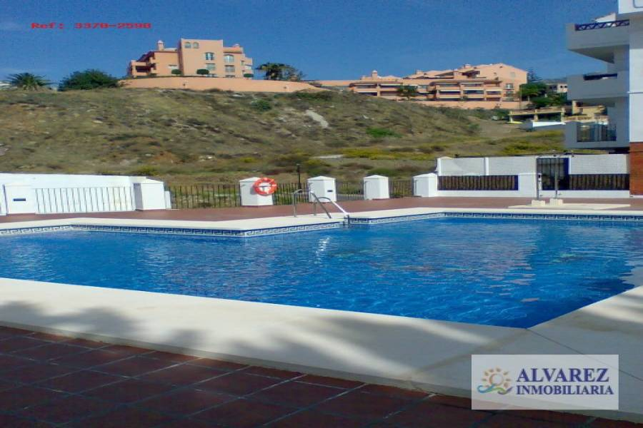 Fuengirola,Málaga,España,2 Bedrooms Bedrooms,1 BañoBathrooms,Apartamentos,4844