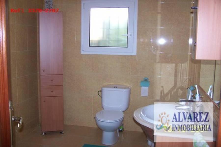 Benalmádena,Málaga,España,3 Bedrooms Bedrooms,3 BathroomsBathrooms,Chalets,4846