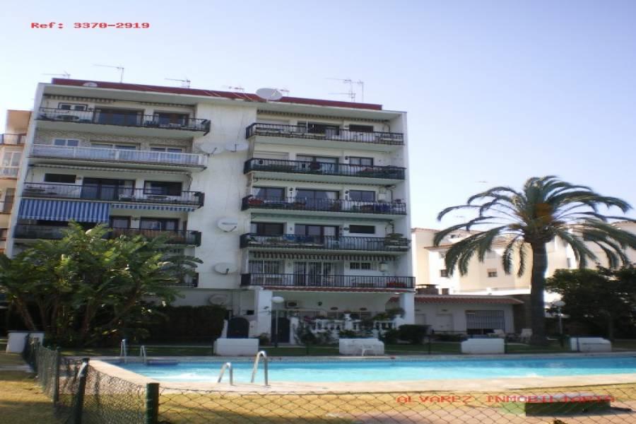 Torremolinos,Málaga,España,1 Dormitorio Bedrooms,1 BañoBathrooms,Apartamentos,4853