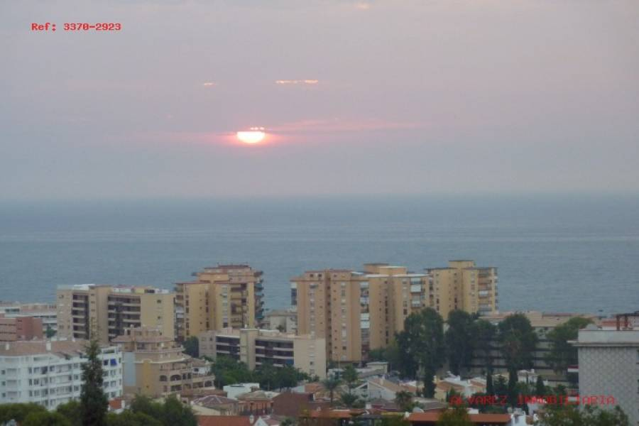 Torremolinos,Málaga,España,5 Bedrooms Bedrooms,2 BathroomsBathrooms,Chalets,4859