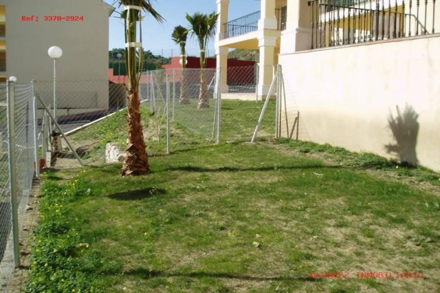 Benalmádena Costa,Málaga,España,1 Dormitorio Bedrooms,1 BañoBathrooms,Pisos,4860