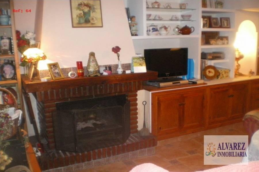 Fuengirola,Málaga,España,2 Bedrooms Bedrooms,1 BañoBathrooms,Chalets,4866