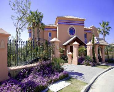 Benahavís,Málaga,España,5 Bedrooms Bedrooms,6 BathroomsBathrooms,Fincas-Villas,4868