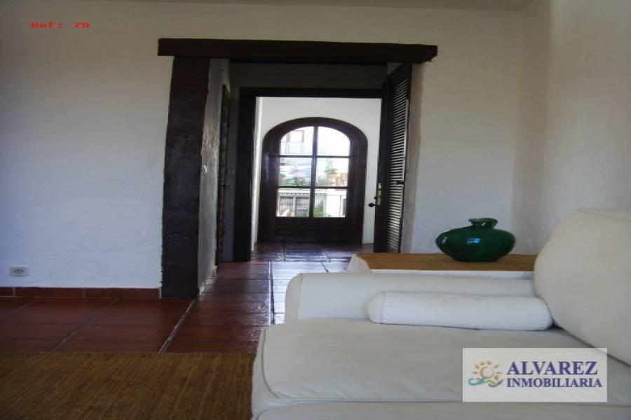 Torremolinos,Málaga,España,1 Dormitorio Bedrooms,1 BañoBathrooms,Apartamentos,4870