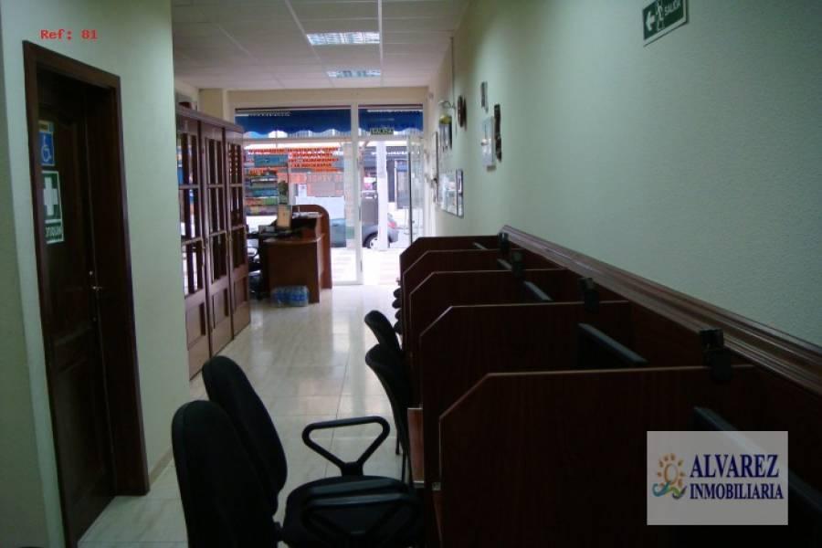 Torremolinos,Málaga,España,2 BathroomsBathrooms,Locales,4871