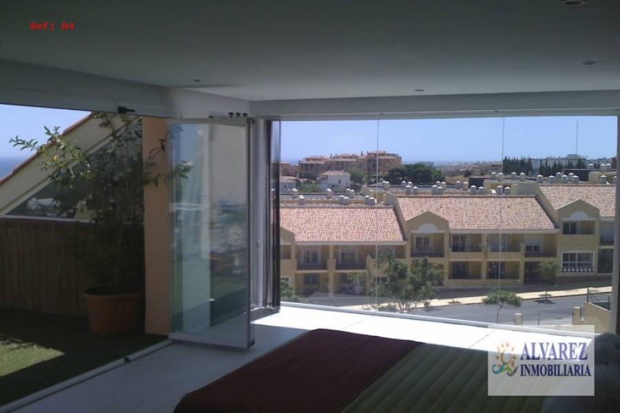Torremolinos,Málaga,España,1 Dormitorio Bedrooms,1 BañoBathrooms,Pisos,4872