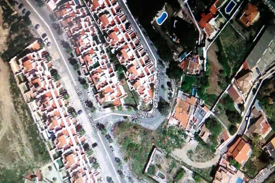 Torremolinos,Málaga,España,Lotes-Terrenos,4874