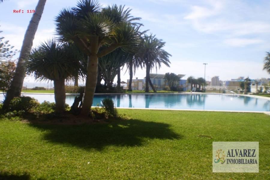 Torremolinos,Málaga,España,1 BañoBathrooms,Oficinas,4875