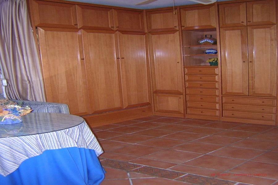 Torremolinos,Málaga,España,1 BañoBathrooms,Cabañas-bungalows,4877