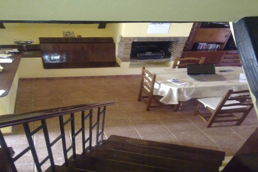 Torremolinos,Málaga,España,3 Bedrooms Bedrooms,2 BathroomsBathrooms,Chalets,4879