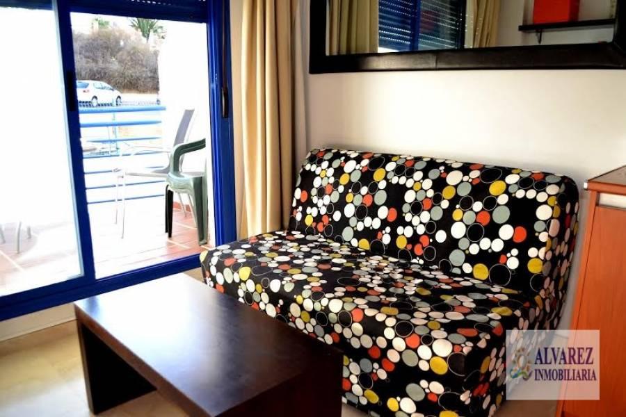 Benalmádena Costa,Málaga,España,1 Dormitorio Bedrooms,1 BañoBathrooms,Apartamentos,4883