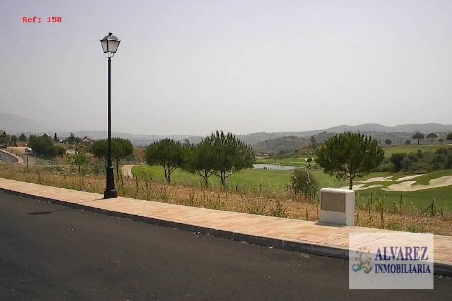 Mijas Costa,Málaga,España,Lotes-Terrenos,4885