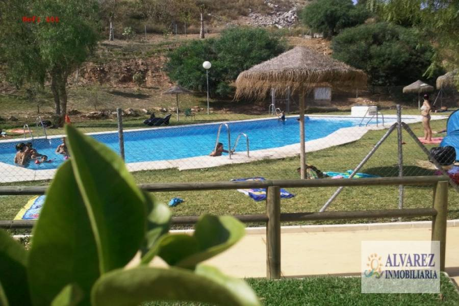 Torremolinos,Málaga,España,2 Bedrooms Bedrooms,2 BathroomsBathrooms,Pisos,4886