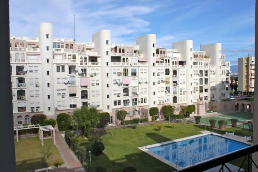 Torremolinos,Málaga,España,2 Bedrooms Bedrooms,1 BañoBathrooms,Apartamentos,4891