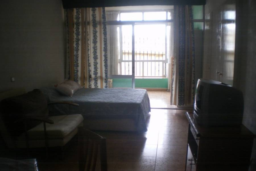 Torremolinos,Málaga,España,1 BañoBathrooms,Oficinas,4892