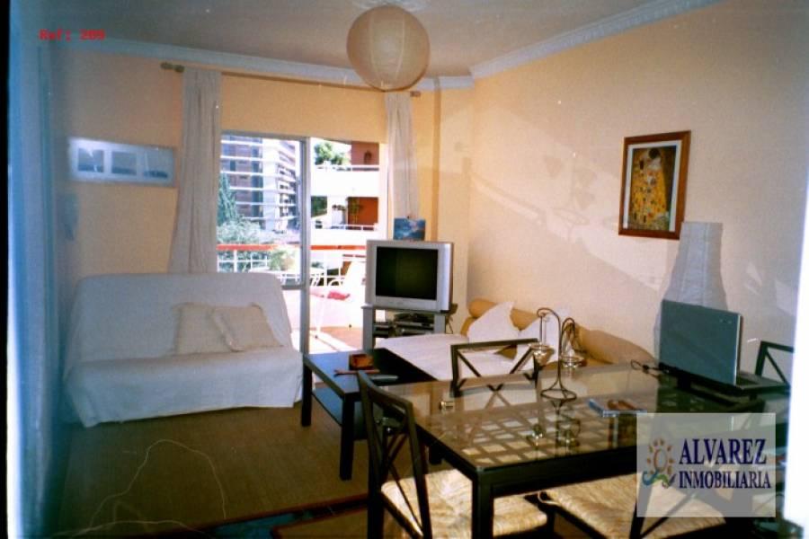 Torremolinos,Málaga,España,2 Bedrooms Bedrooms,1 BañoBathrooms,Apartamentos,4893