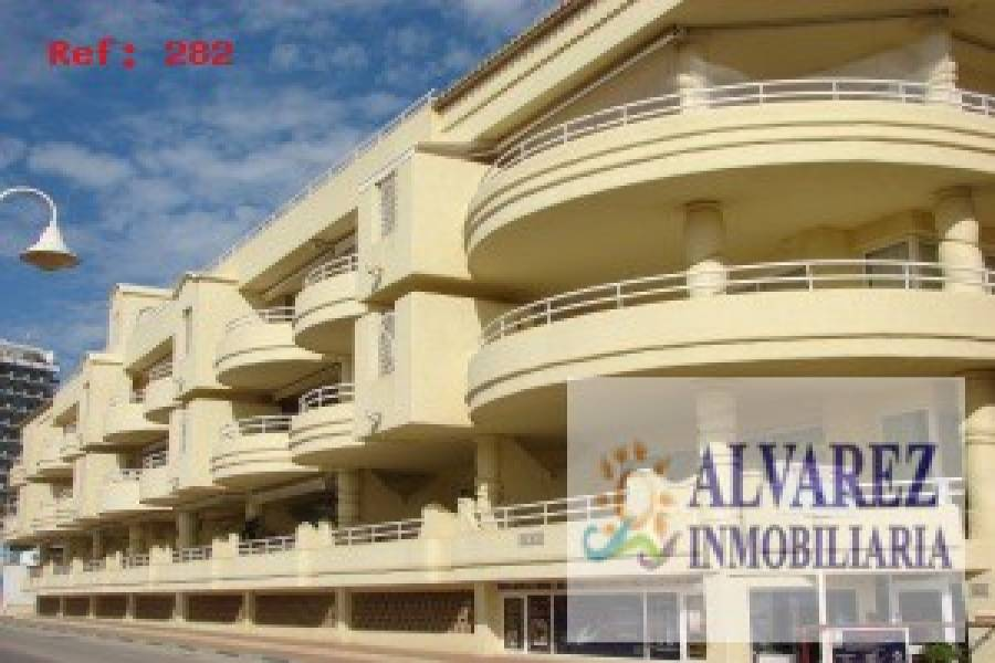 Benalmádena Costa,Málaga,España,2 Bedrooms Bedrooms,2 BathroomsBathrooms,Apartamentos,4897