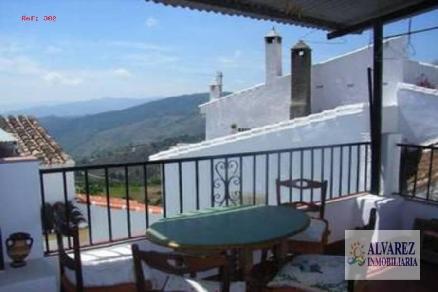 Yunquera,Málaga,España,2 Bedrooms Bedrooms,1 BañoBathrooms,Casas,4898