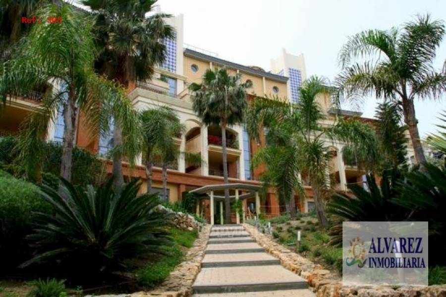 Benalmádena Costa,Málaga,España,3 Bedrooms Bedrooms,2 BathroomsBathrooms,Pisos,4899