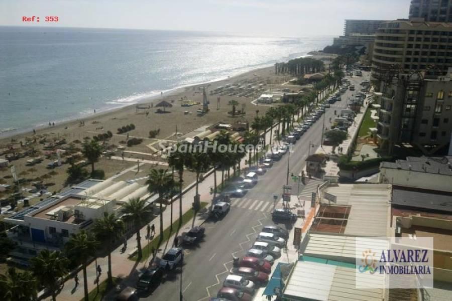 Torremolinos,Málaga,España,5 Bedrooms Bedrooms,5 BathroomsBathrooms,Edificios,4906