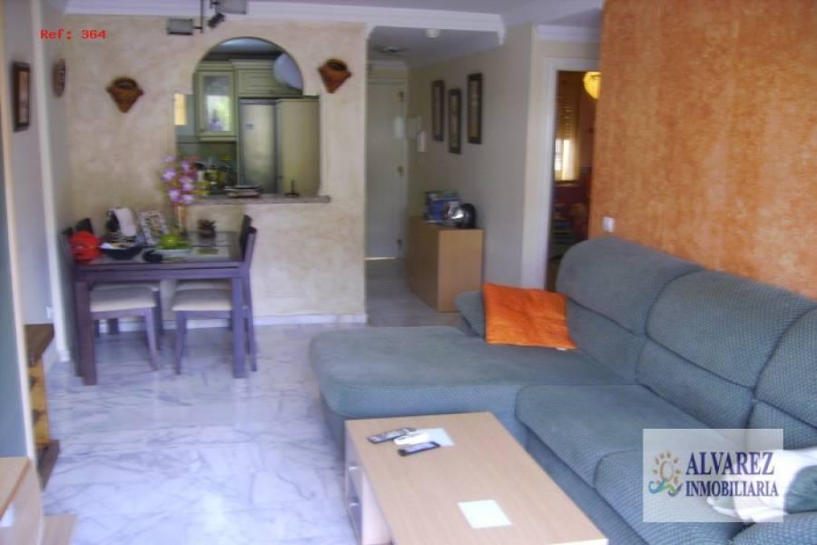 Benalmádena Costa,Málaga,España,2 Bedrooms Bedrooms,1 BañoBathrooms,Pisos,4907