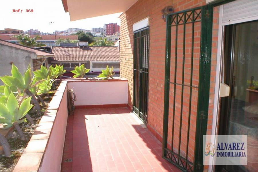 Torremolinos,Málaga,España,4 Bedrooms Bedrooms,2 BathroomsBathrooms,Fincas-Villas,4908