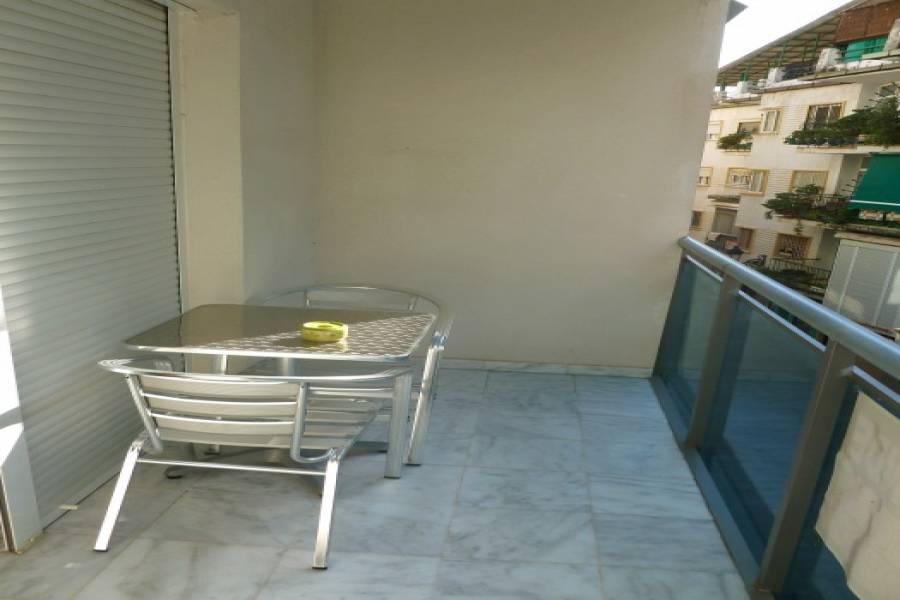 Torremolinos,Málaga,España,1 BañoBathrooms,Oficinas,4909