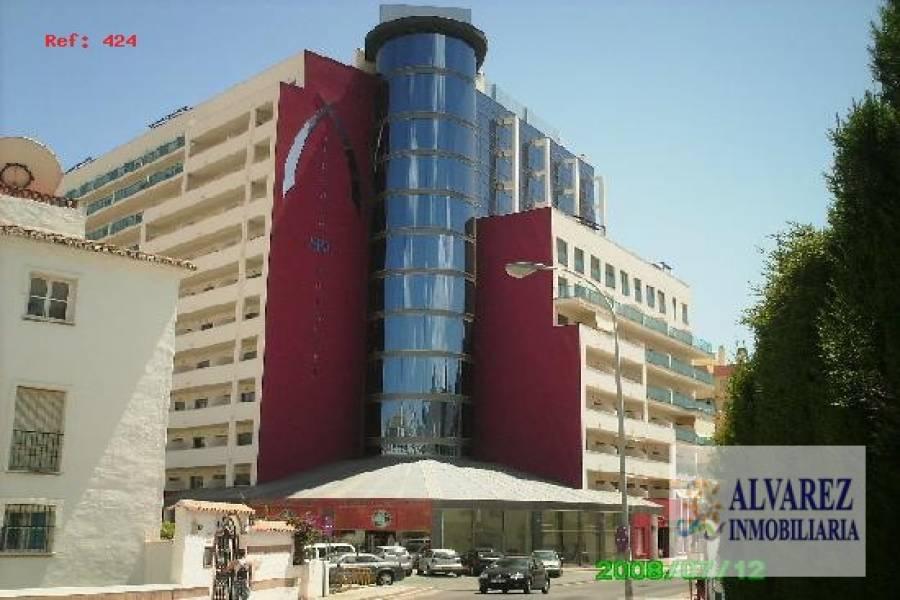 Benalmádena Costa,Málaga,España,1 Dormitorio Bedrooms,1 BañoBathrooms,Apartamentos,4913