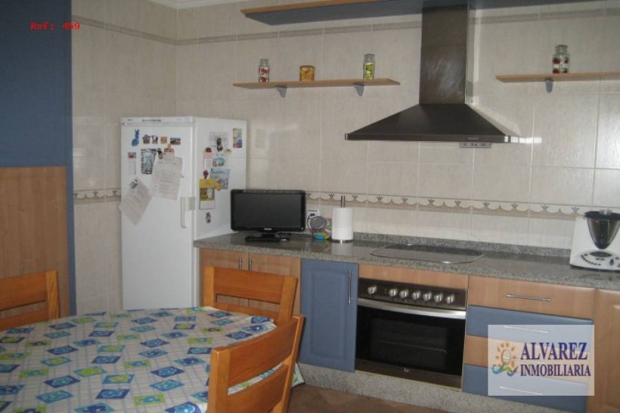 Málaga,Málaga,España,6 Bedrooms Bedrooms,3 BathroomsBathrooms,Fincas-Villas,4918