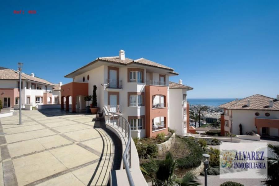 Arroyo de la Miel,Málaga,España,2 Bedrooms Bedrooms,2 BathroomsBathrooms,Apartamentos,4919