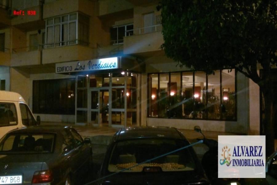 Torremolinos,Málaga,España,1 BañoBathrooms,Oficinas,4926