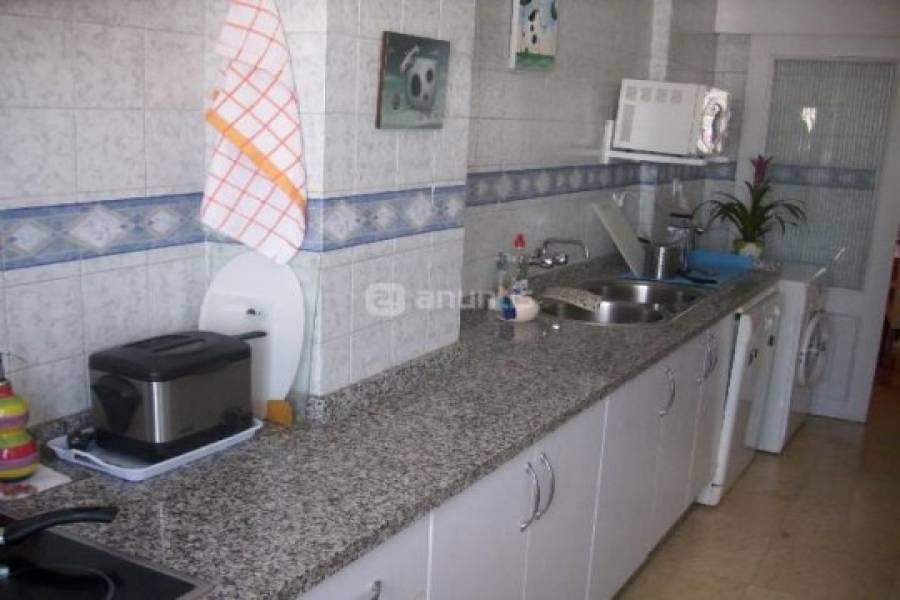 Carmona,Sevilla,España,1 BañoBathrooms,Pisos,4927
