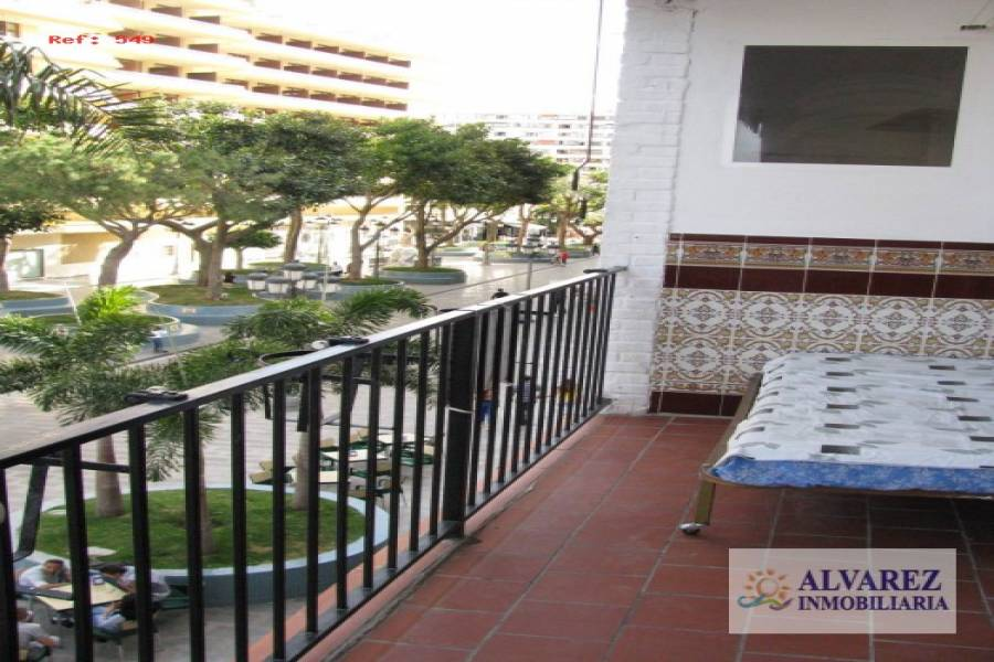 Torremolinos,Málaga,España,3 Bedrooms Bedrooms,2 BathroomsBathrooms,Pisos,4929