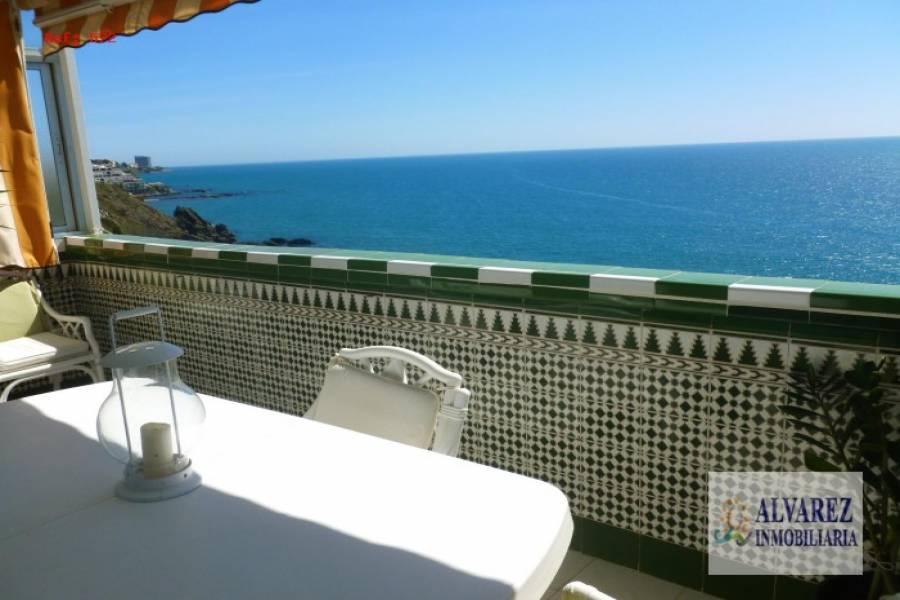 Benalmádena Costa,Málaga,España,2 Bedrooms Bedrooms,1 BañoBathrooms,Apartamentos,4930
