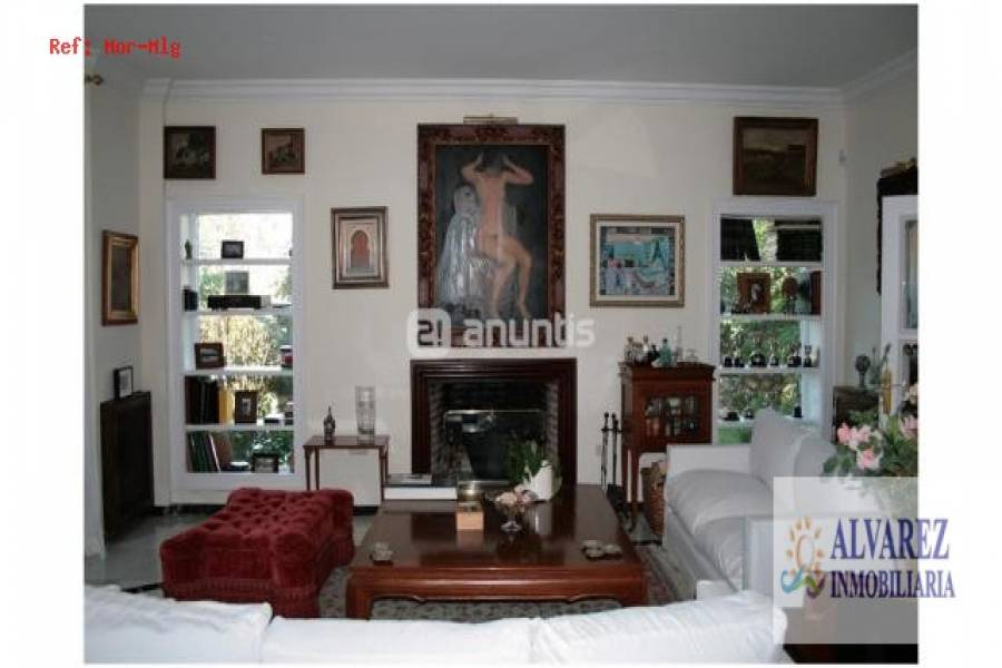 Málaga,Málaga,España,5 Bedrooms Bedrooms,4 BathroomsBathrooms,Fincas-Villas,4931