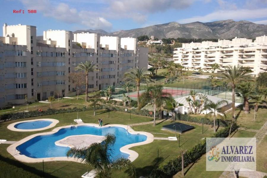 Torremolinos,Málaga,España,4 Bedrooms Bedrooms,2 BathroomsBathrooms,Pisos,4932